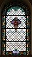 Vitrail Intérieur Église St Nicolas - Marcigny (FR71) - 2020-12-25 - 6.jpg