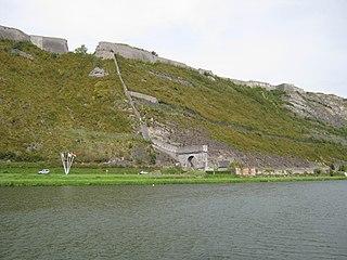 Pointe de Givet National Nature Reserve National nature reserve in Grand Est, France