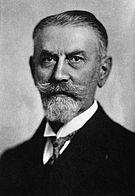 Eugen von Hippel -  Bild