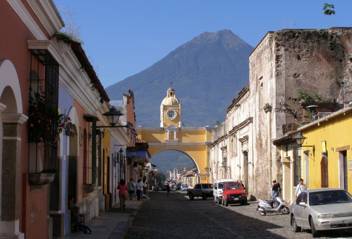 antigua guatemala Guatemala city, spanish guatemala or in full ciudad de guatemala, capital of  guatemala, the largest city in central america, and the political, social, cultural,.