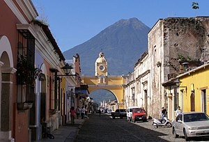 Escort girls in Antigua Guatemala