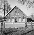 Voorgevel boerderij met Jugendstil-detaillering - Hekendorp - 20377172 - RCE.jpg