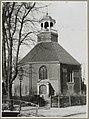 Voorzijde van de N.H. kerk te Sint Annaparochie - Sint Annaparochie - 20319309 - RCE.jpg