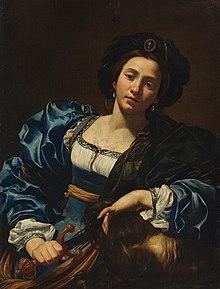 Vouet - Judith