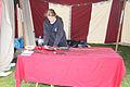 Vrouw met zwaarden Jacoba van Beierendag Oostvoorne.jpg