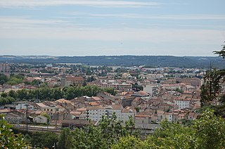 Agen Prefecture and commune in Nouvelle-Aquitaine, France