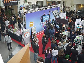 Image illustrative de l'article Toulouse Game Show