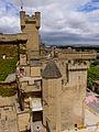 WLM14ES - Olite Palacio Real Palacio Real 00043-2 - .jpg