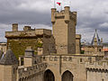 WLM14ES - Olite Palacio Real Palacio Real 00050-2 - .jpg