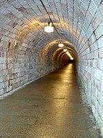 WLM 2017 Kehlsteinhaus Tunnel 01.jpg