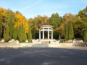Silesian Park - Image: WP Ki W 01