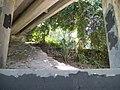 WST Whispering Pines Park Steps.JPG