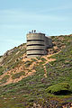 WW2 Fortification tower Noirmont Saint Brelade Jersey.jpg