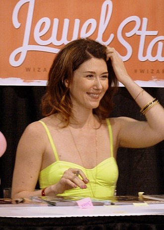 Jewel Staite - Staite in 2013