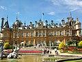 Waddesdon Manor front face - geograph.org.uk - 1188615.jpg