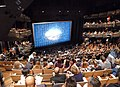Waiting for My Fair Lady at Sydney Opera House (30683269395).jpg