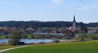 Wald (Allgäu) Place in Bavaria, Germany