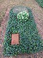 Waldfriedhof Zehlendorf Wolfdietrich Schnurre.jpg