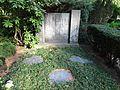 Waldfriedhof dahlem Max von Schlayer.jpg