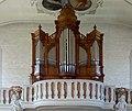 Waldkirch, Stiftskirche St. Margarethen, Orgel 1 (cropped).jpg