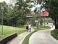 Walkways and Bikeways (Bicycle paths) in Brisbane, Australia.jpg