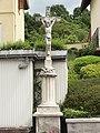 Walscheid (Moselle) croix de chemin.jpg