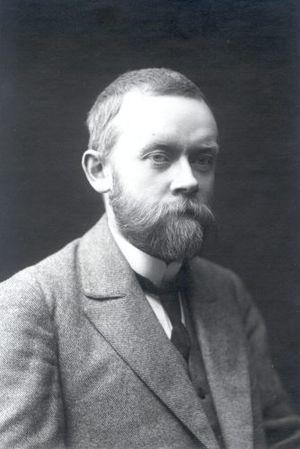 Walter Anderson (folklorist) - Walter Anderson around 1930