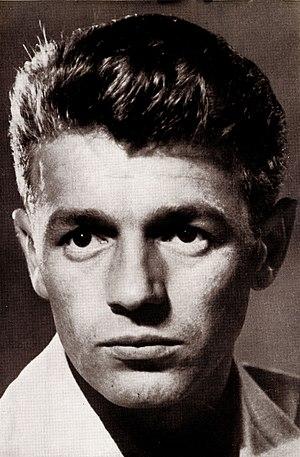 Schauspieler Walter Santesso