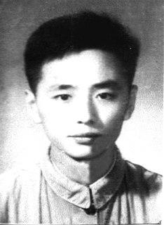 Wang Fulin Chinese television director and producer (born 1931)