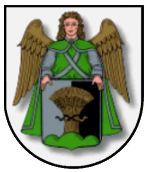 Röckingen - Image: Wappeb von Röckingen