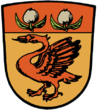 Coat of arms of Kötz