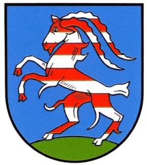 Buntenbock - Coat of arms of Buntenbock