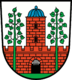Coat of arms of Finsterwalde