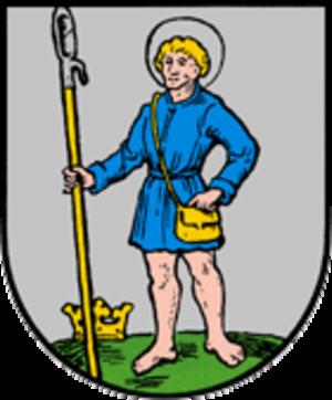 Hatzenbühl - Image: Wappen Hatzenbühl