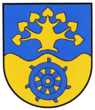 Coat of arms of Räbke