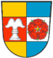 Coat of arms of Stadelhofen