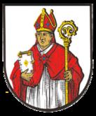 Wappen der Stadt Hornbach