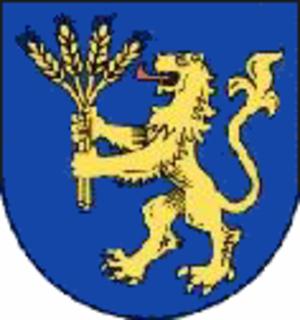 Stedesdorf - Image: Wappen Stedesdorf