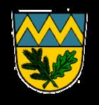 Das Wappen von Unterschleißheim