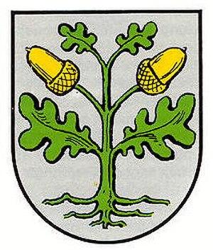 Winnweiler - Image: Wappen winnweiler