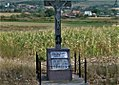 War Memorial in Giurtelecu Simleului.jpg