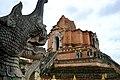 Wat Chedi Luang, Chiang Mai.JPG