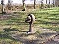 Water font in Barking Park - geograph.org.uk - 1732210.jpg