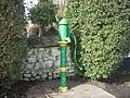 Water pump, Kilbride, Co Meath - geograph.org.uk - 1732929.jpg