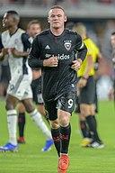 Wayne Rooney: Alter & Geburtstag
