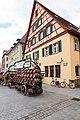 Weißenburg in Bayern, Luitpoldstraße 17 20170819 001.jpg