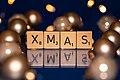 "Weihnachten, Schriftzug ""XMAS"" -- 2020 -- 3681.jpg"