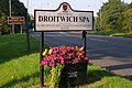 Welcome to Droitwich Spa - geograph.org.uk - 1059272.jpg