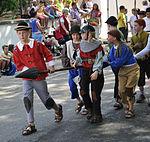 Welfenfest 2013 Festzug 048 Sieben Schwaben.jpg