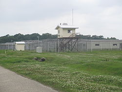 West Carroll Detention Center, Epps, LA IMG 7438.JPG